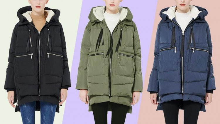 A rare sale on the viral Amazon coat is happening today only