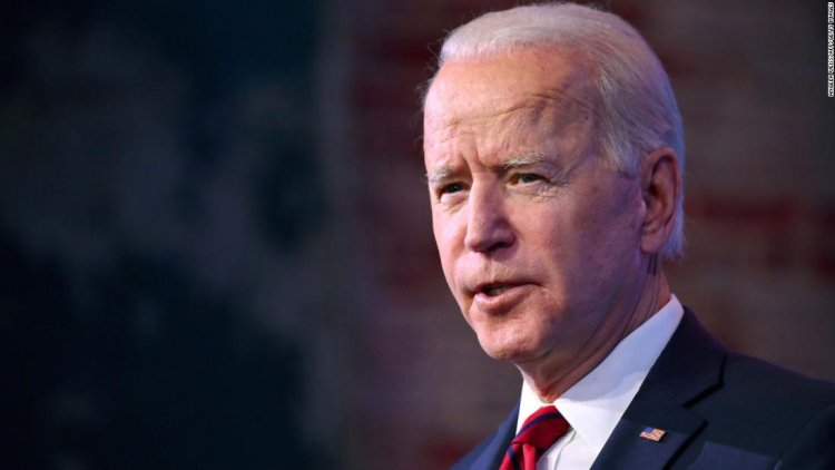 Biden inheriting nonexistent coronavirus vaccine distribution plan and must start 'from scratch,' sources say