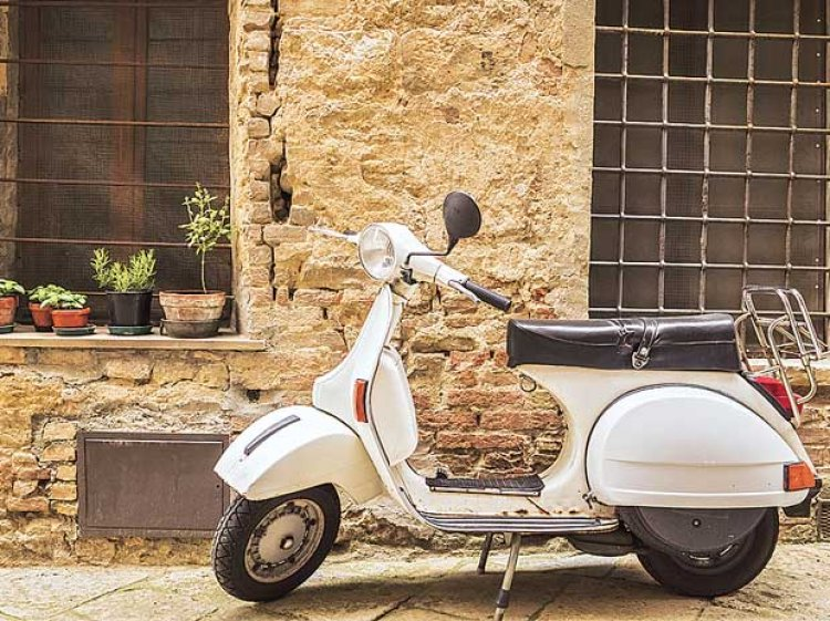Cabinet approves closure of loss-making Scooters India, says report