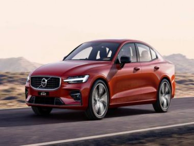 Volvo S60 bookings are now open at an introductory price of Rs 45.9 lakh, launch scheduled for March 2021