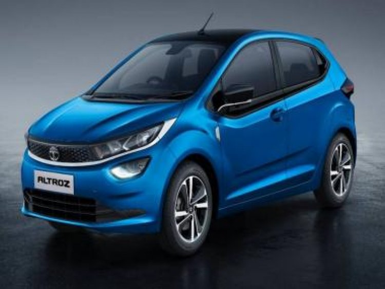 Tata Altroz iTurbo with a 1.2-litre three-cylinder turbocharged petrol engine to launch tomorrow