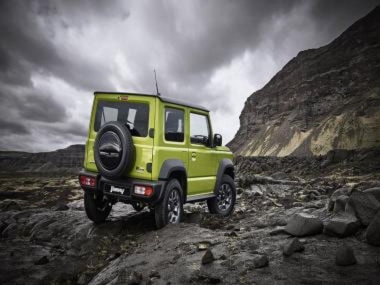 Maruti Suzuki starts export of India-made Jimny 4x4 SUV: All you need to know