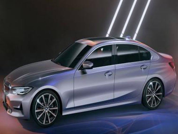 New BMW 3 Series Gran Limousine launched in India at a starting price of Rs 51.50 lakh