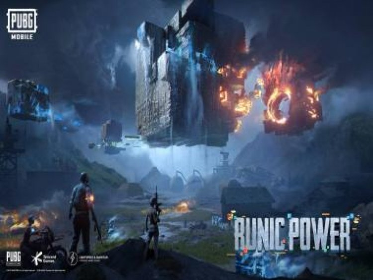 PUBG Mobile Season 17 launched with Runic Powers, weapons and more: All you need to know