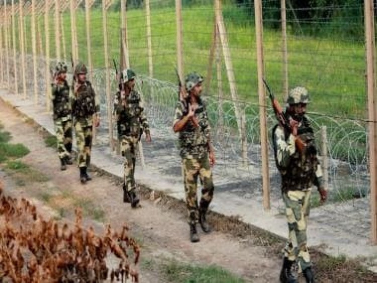 West Bengal polls: TMC accuses BSF of threatening voters in border areas, lodges complaint with CEC