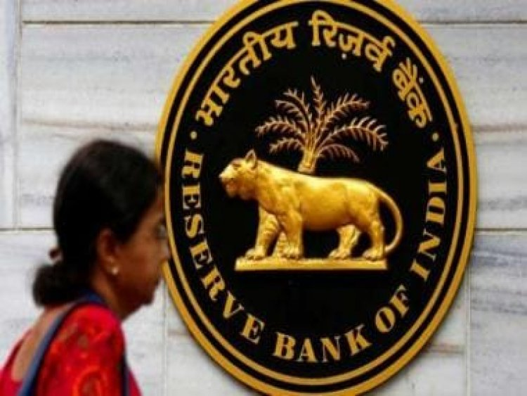 India's GDP within striking distance of attaining 'positive growth', says RBI