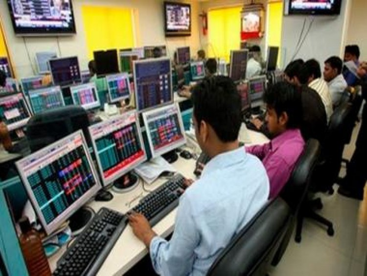Sensex jumps over 300 points to breach 50,000-mark for first time; NSE Nifty tops 14,700