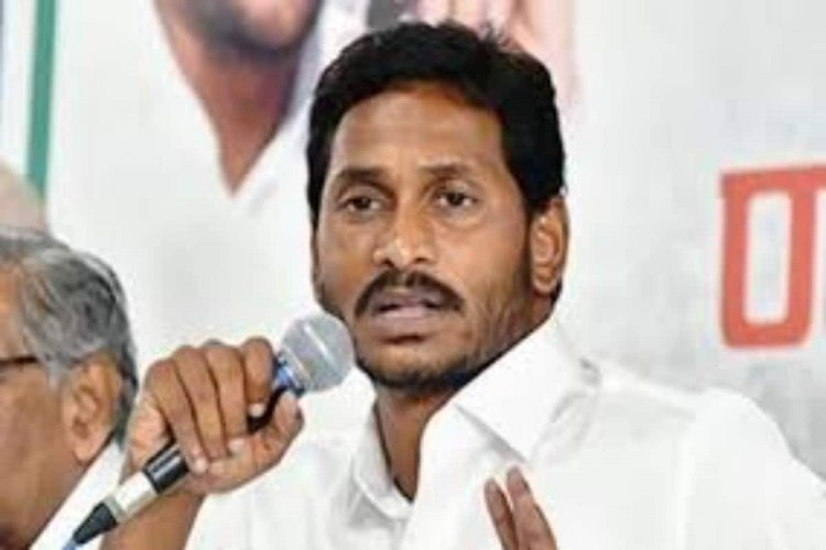 As CM Jagan Gets Blamed for Temple Vandalism, Here are Some of the 100 Attacks That Shook Andhra - News18