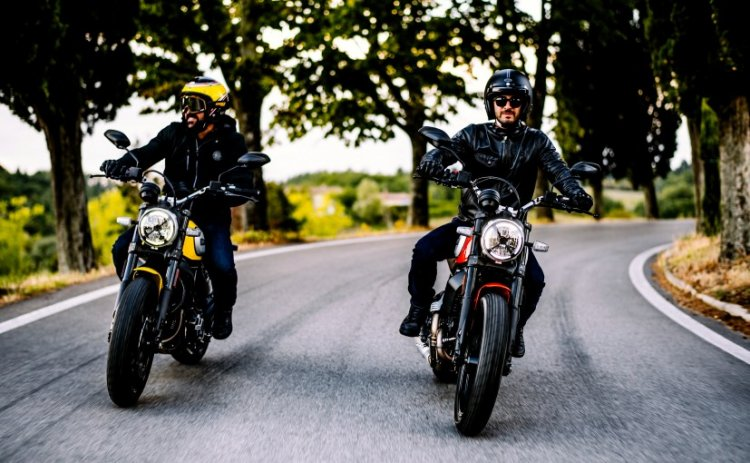 BS6 Ducati Scrambler Range Launched In India; Prices Start At Rs. 7.99 Lakh