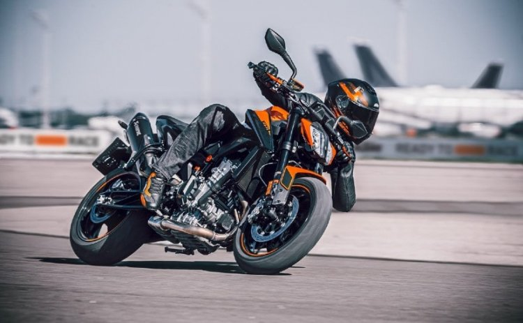 2021 KTM 890 Duke Unveiled; India Launch Likely This Year