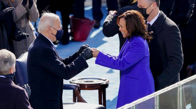 Kamala Harris as vice president further cements India-US relationship: White House - The Indian Express