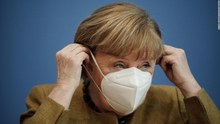 European countries making medical-grade masks mandatory