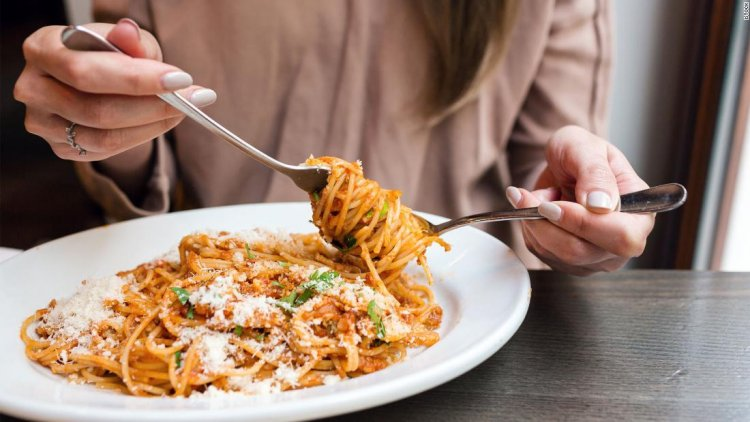 If you like spice, you'll love Truff's pasta sauce