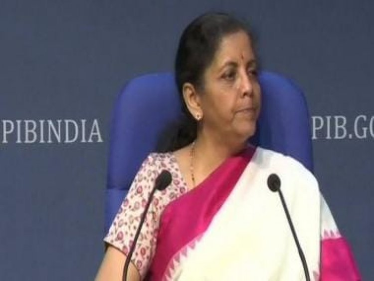 Union Budget 2021: Nirmala Sitharaman should give special focus on financial sector to kickstart economy