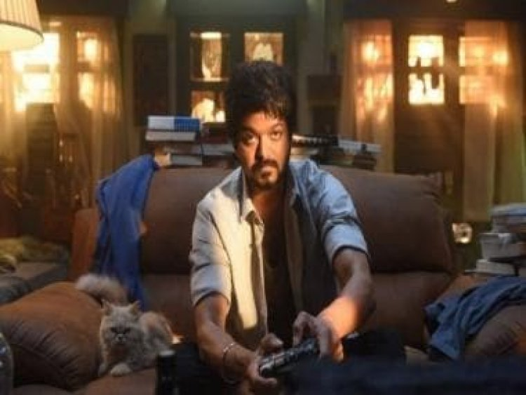 Vijay's Master to premiere on Amazon Prime Video on 29 January, two weeks after theatrical release