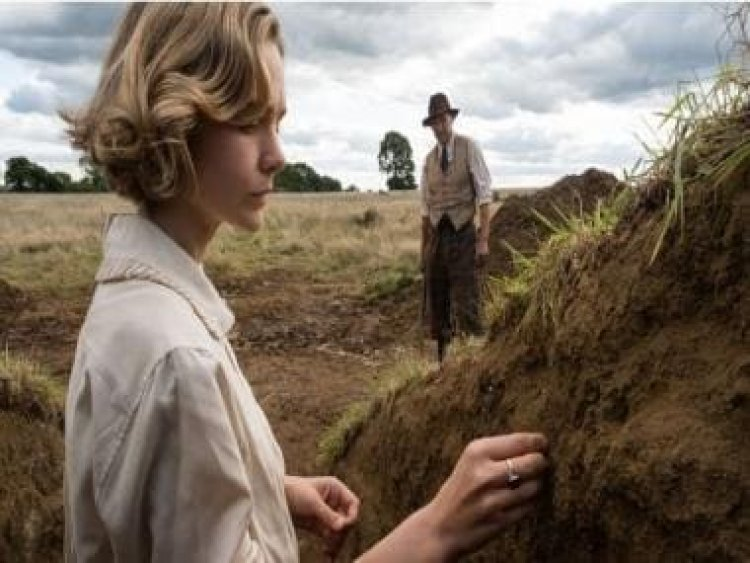 Ralph Fiennes, Carey Mulligan discuss Netflix film The Dig, research behind preparing roles for period drama