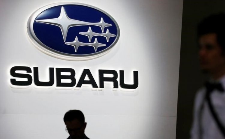Chip And Container Shortages Force Subaru To Cut Annual Production Plan