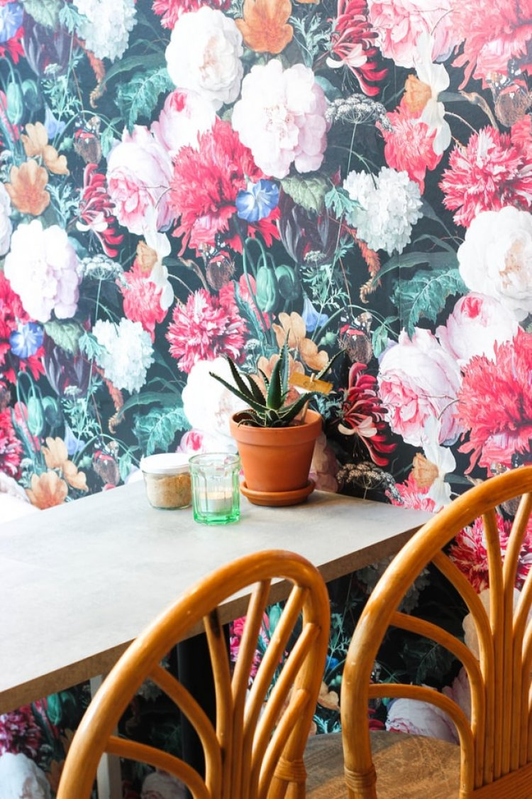 Update Your Home With Removable Wallpaper For An Amazing Transformation