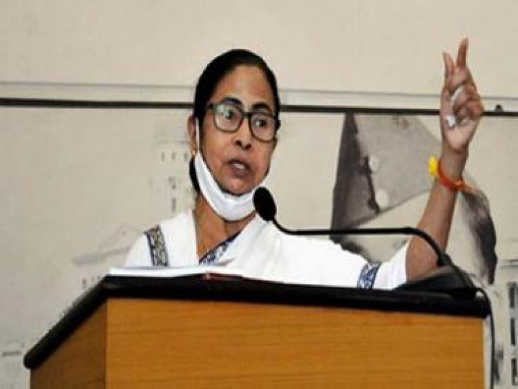 Not intimidated by BJP, will live like Royal Bengal Tiger, says defiant Mamata Banerjee ahead of Bengal polls
