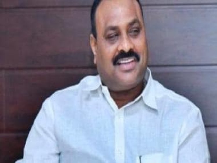 TDP's Andhra Pradesh chief arrested in panchayat election-related case; vendetta politics, claims Chandrababu Naidu