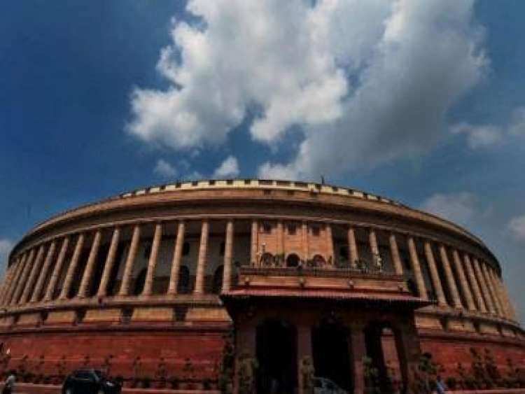 Parliament Updates: Lok Sabha adjourned for the day as Opposition members continue loud protests against farm laws