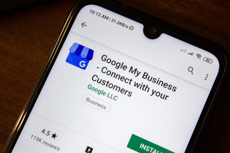 Build new business with Google My Business