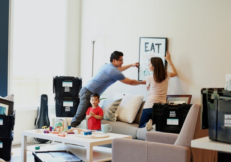 6 Reasons to Decide to Hire a Move