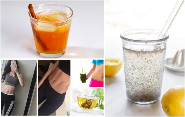 10 Healthiest Drinks to Boost Weight Loss