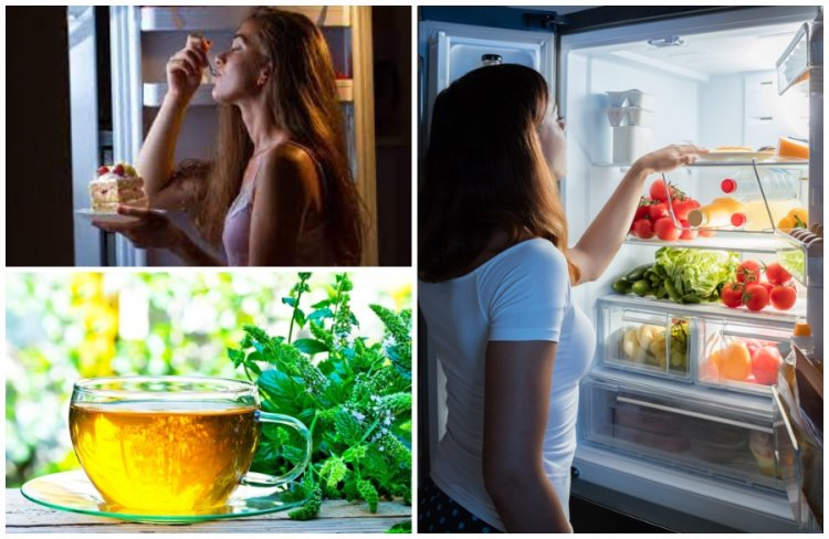 10 Clever Ways to Stop Eating Late at Night to Avoid Weight Gain