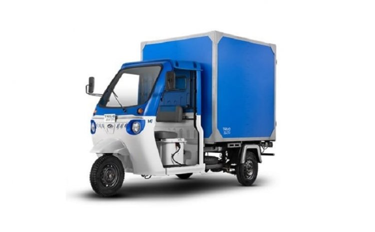 Flipkart Partners With EDEL By Mahindra Logistics To Deploy EVs For Last Mile Delivery