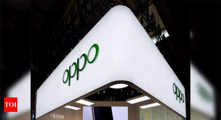 Oppo, Vivo expected to launch foldable smartphones with an inward-folding design