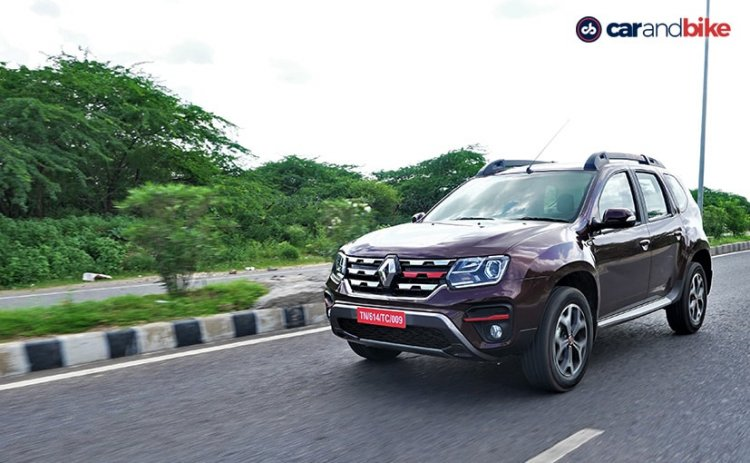 Renault Offers Benefits Of Up To Over Rs. 1 Lakh In April 2021