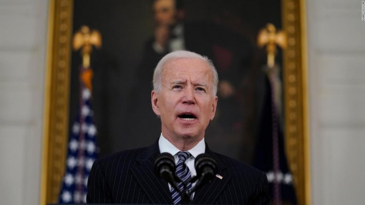 Biden to announce new executive actions on guns