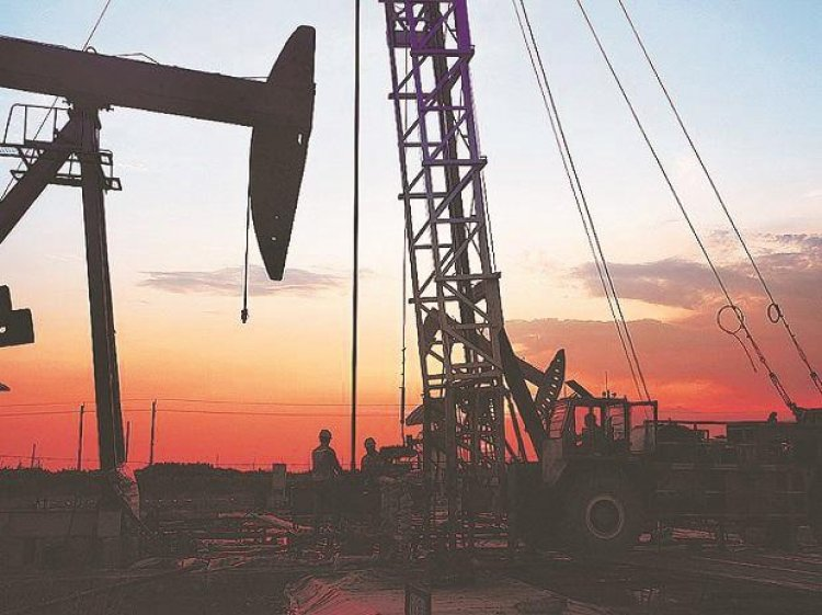 Oil prices slip after surprise hefty build in US gasoline stocks
