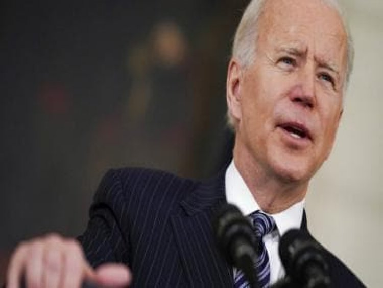 All US adults eligible for COVID-19 vaccine by 19 April, announces President Joe Biden