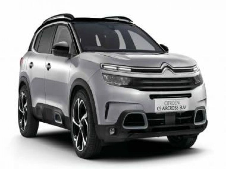 Citroen C5 Aircross launch highlights: Introductory prices range from Rs 29.90-31.90 lakh