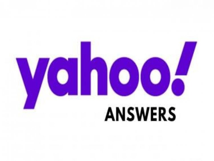 Yahoo Answers is shutting down and all its archives will be wiped off on 4 May