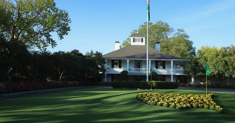 EA gets exclusive rights to the Masters for its golf game