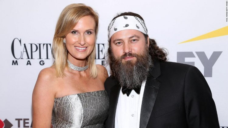 'Duck Dynasty' stars discuss raising biracial son on new show