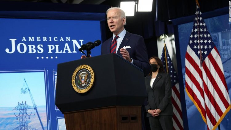 Biden turns to limited executive actions on gun control with Congress at a standstill