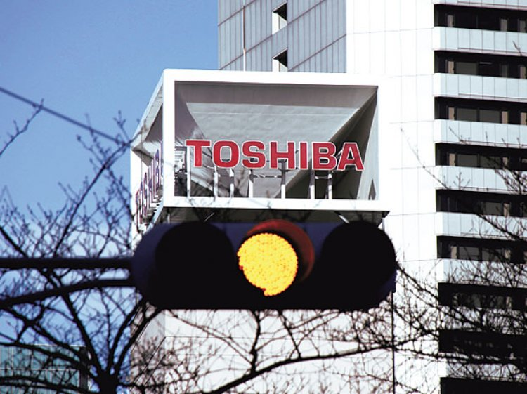 Toshiba board to appoint UBS as adviser for strategic review: Report