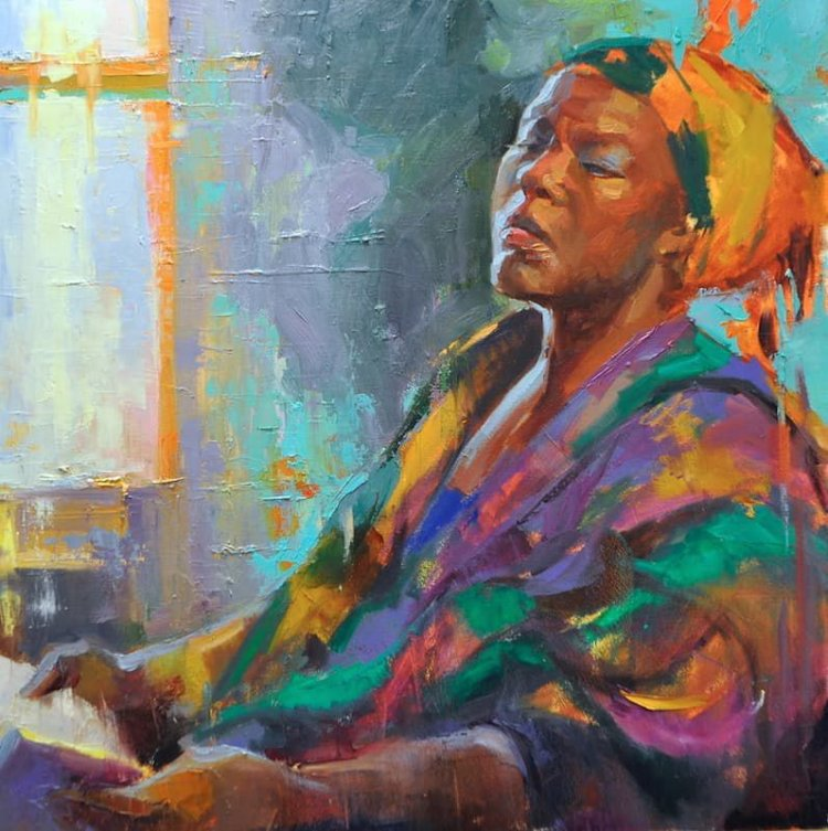 4 Figure Painting Artists You Need to Know