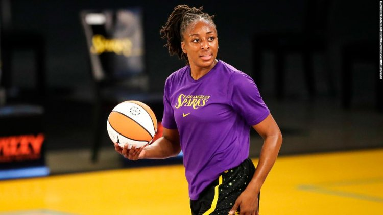WNBA stars won't play for Nigeria at Olympics after appeal rejected
