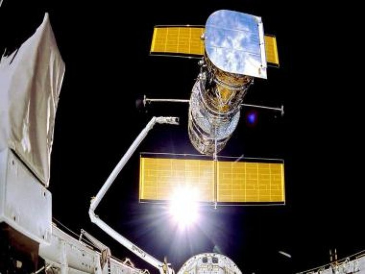 After a month, NASA fixes Hubble and resumes science observations