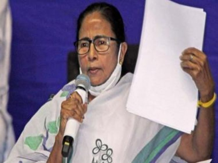 Mamata Banerjee to deliver Martyrs' Day address; virtual event to be screened in Gujarat, UP, Assam, Delhi