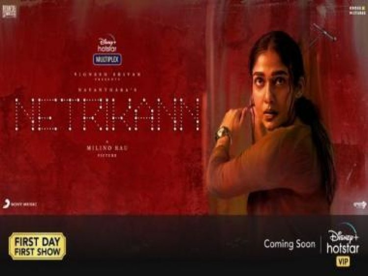 American Horror Story production stalled, Nayanthara's Netrikann to release on Disney+ Hotstar VIP: A round-up of film and TV announcements