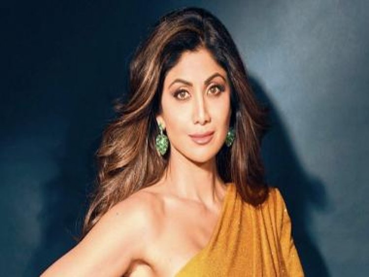 Shilpa Shetty discusses Hungama 2, returning to acting after a 14-year 'self-imposed sabbatical'