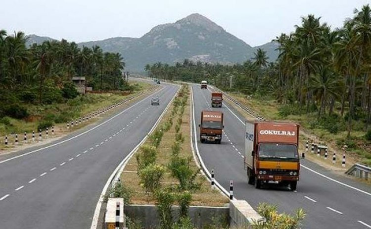 Nitin Gadkari Says Highway Construction Witnessed Sharp Rise During COVID-19 Restriction Period