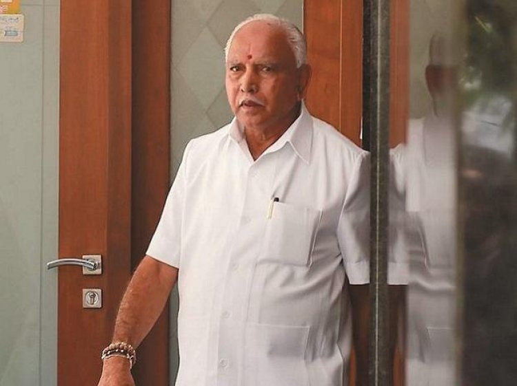 Amid leadership change buzz, Yediyurappa asks supporters to not protest
