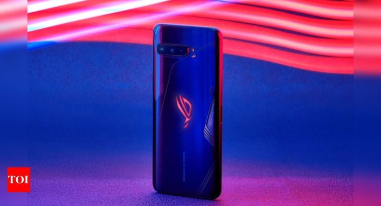 Asus ROG Phone 3 starts receiving Android 11 update, brings new features and more